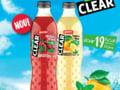 Granini lanseaza gama Light'n Clear - noi sortimente cu gust autentic de fructe