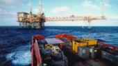 Petrom: Prima sonda in ape de mare adancime, indica prezenta hidrocarburilor