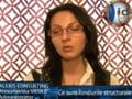Alexandrina Vasile, administrator Alexis Consulting