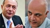 Constantin Rudnitchi: Basescu vs. Arafat. Batalia unui profesionist