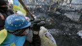 Scenarii pentru Ucraina - de la plecarea lui Ianukovici la divizarea tarii - ce se va intampla?