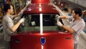 Dacia: Grevele furnizorilor nu ne afecteaza
