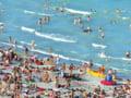 Romanii aflati pe litoral cheltuiesc peste 1,5 milioane de euro pe zi doar pentru mancare