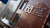 Banca Transilvania, vedeta la BVB