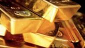Cotatia aurului a coborat sub 1.600 de dolari dupa acordul privind Ciprul