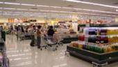 Retailerii: Legea comercializarii produselor alimentare va duce la falimente