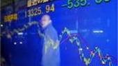 Panica din pietele SUA s-a propagat si la BVB