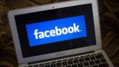 """Facebook, mai atent cu informatiile personale? Noi masuri pentru """"incepatori"""""""