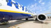 Pilotii Ryanair din Germania vor sa intre in greva