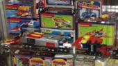 Mattel continua sa retraga jucarii care pot afecta sanatatea copiilor