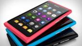 Nokia renaste: Fostii angajati lanseaza un telefon si un sistem de operare