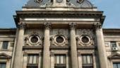 BNR a imprumutat trei banci cu 1,42 miliarde euro, pentru sapte zile
