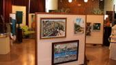 Expozitie de arta la Cluj, cu prilejul TIFF 2012