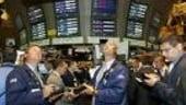 Bursa incepe sedinta de marti pe rosu