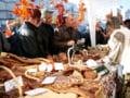 Targurile de produse traditionale, luate la control
