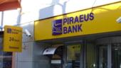 Actiunile Piraeus Bank cresc la bursa cu 15%, dupa preluarea ATEbank