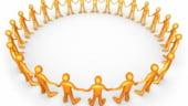Retelele sociale, 10% din publicitatea online