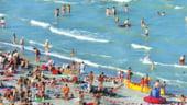 Plajele din Mamaia, Constanta si Eforie ar putea fi refacute cu 150 mil euro