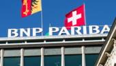 BNP Paribas a avut un an bun. Ce face cu profitul? Se extinde in China