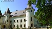 Castelul si cetatea Karolyi - reintegrate in circuitul turistic, prin Regio