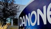 Danone ar putea vinde divizia de nutritie medicala pentru 3 miliarde de euro
