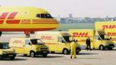 DHL a finalizat terminalul operational din incinta aeroportului Cluj-Napoca