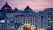 Conrad Brussels: cazare de lux in capitala Belgiei