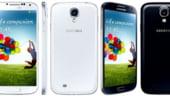 Record de vanzari pentru Samsung Galaxy S4