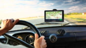 Trafic auto in timp real: Un serviciu local infrunta Google