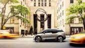 BMW impune standarde inalte pe piata masinilor electrice, cu modelul i3 Galerie foto