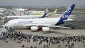Airbus ar putea aplica noi restructurari