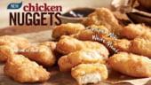 Burger King pune presiune pe McDonald's: Lanseaza celebrele nuggets