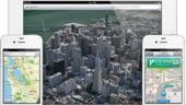 Hartile iPhone 5, principala dezamagire a fanilor Apple
