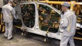 Renault vrea sa creasca programul de munca la uzinele din Franta