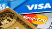 Un acord de 5,7 mld dolari al Visa si MasterCard cu retailerii americani, aprobat de justitie in SUA