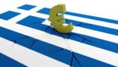 S&P a retrogradat Grecia cu o treapta deasupra falimentului