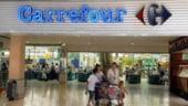 Carrefour, in discutii pentru preluarea Plus