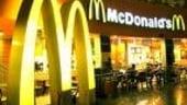 McDonald's Romania isi schimba seful