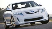 Toyota HC-CV concept, primul hibrid al australienilor