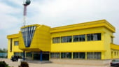 Aeroportul M.Kogalniceanu din Constanta estimeaza o crestere cu 30.000 a numarului de pasageri