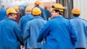Multi angajati germani depind de ajutoarele sociale, in ciuda unei rate reduse a somajului