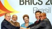 Tarile din cadrul BRICS si-au facut propriul FMI - cu cati bani contribuie fiecare