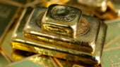 Pretul aurului va atinge 1.800 de dolari uncia in 2012