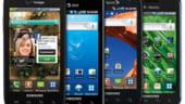 Samsung se detaseaza de Apple, datorita vanzarilor de smartphone-uri Galaxy S