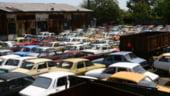 Programul Rabla 2012: Cate masini au cumparat romanii pana acum?