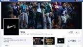 Promovarea pe Facebook, avantajoasa pentru Nike
