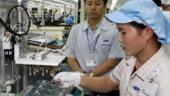 Samsung construieste prima fabrica de memorii flash in China