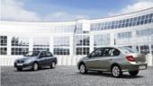 Renault Symbol - o berlina eleganta si economica