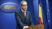 """Zaharescu se duce consul in Africa de Sud si va fi inlocuit de ''sociologul Rosia Montana"""""""