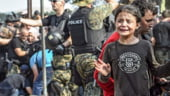 Alarma in Europa: Noul val de refugiati ar putea veni acum prin Bulgaria